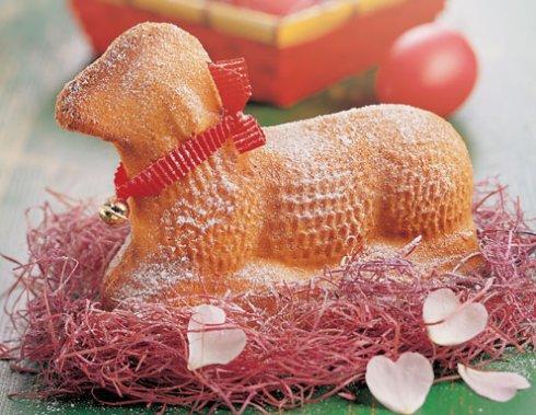 Easter Lamb Baking In Saskatoon