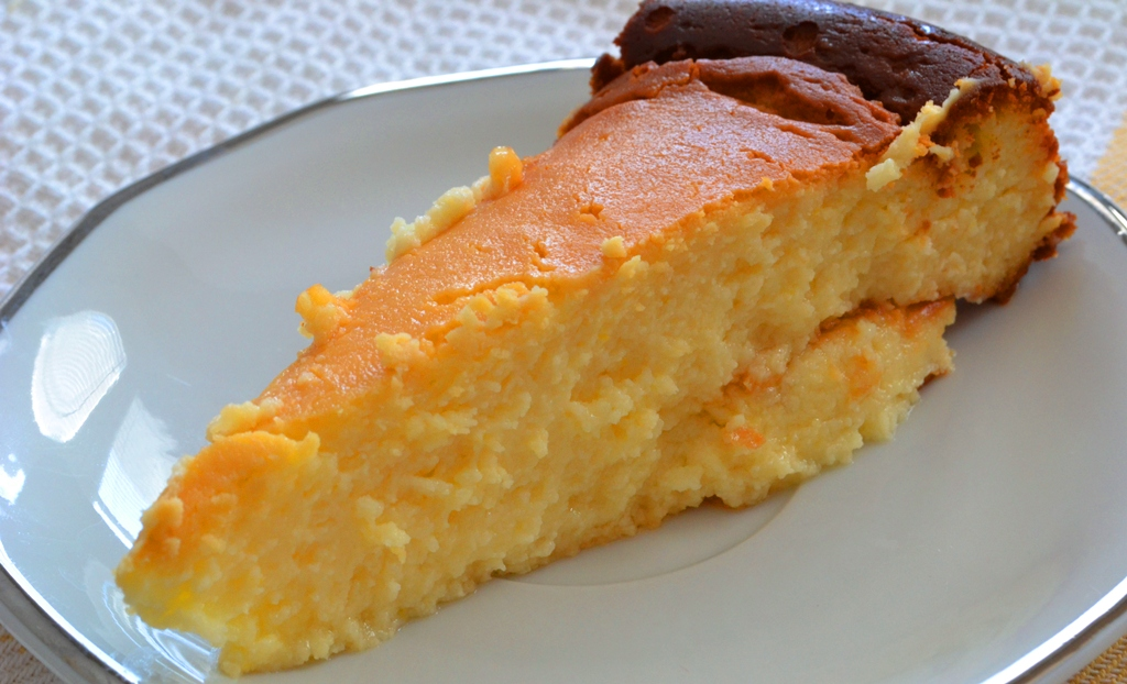Can You Use Quark For Baked Cheese Cake