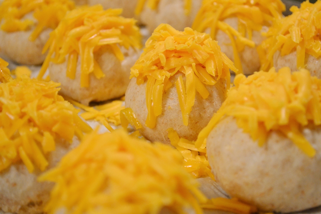 Cheese Buns | Baking in Saskatoon