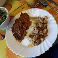 Meat & Rösti
